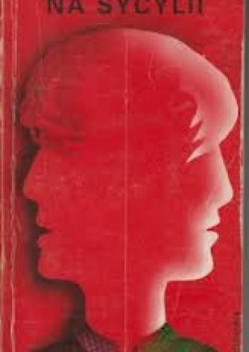 Okładka książki Marco na Sycylii