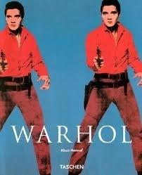 Okładka książki Andy Warhol 1928-1987. Komercja w sztuce