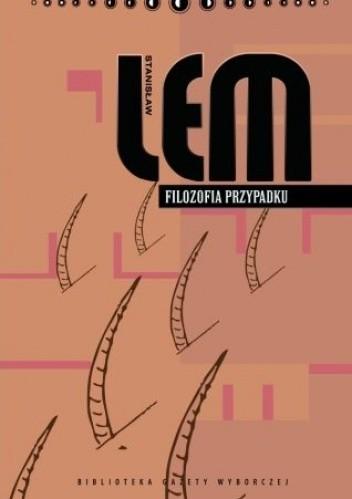 Okładka książki Filozofia przypadku