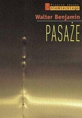 Okładka książki Pasaże