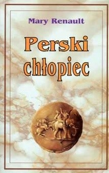 Okładka książki Perski chłopiec