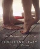 Okładka książki The Reconstructionist