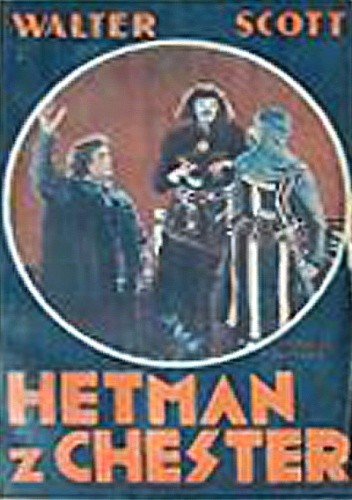 Okładka książki Hetman z Chester