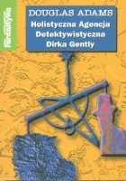 Holistyczna Agencja Detektywistyczna Dirka Gently