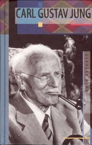Okładka książki Carl Gustav Jung