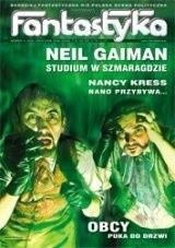 Okładka książki Nowa Fantastyka 283 (4/2006)