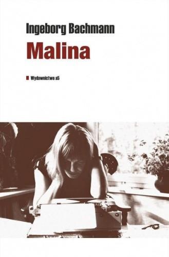 Okładka książki Malina