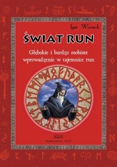 Okładka książki Świat Run. Głębokie i bardzo osobiste wprowadzenie w tajemnice run