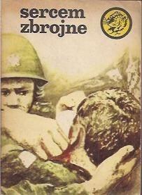 Okładka książki Sercem Zbrojne