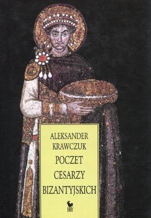 Okładka książki Poczet cesarzy bizantyjskich