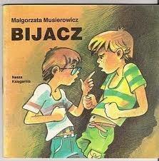 Okładka książki Bijacz