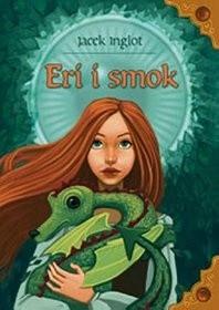 Okładka książki Eri i smok