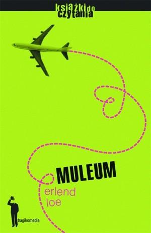 Okładka książki Muleum