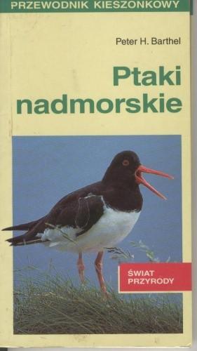 Okładka książki Ptaki nadmorskie