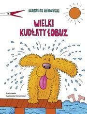 Okładka książki Wielki kudłaty łobuz