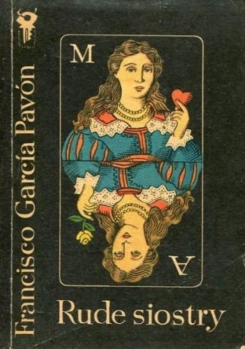 Okładka książki Rude siostry