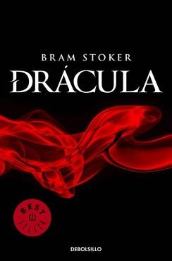 Okładka książki Drácula