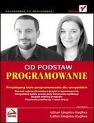 Okładka książki Programowanie. Od podstaw