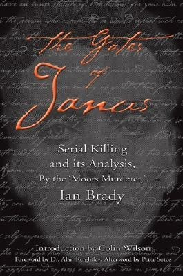 Okładka książki The Gates of Janus: Serial Killing and Its Analysis