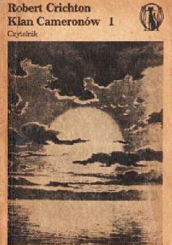 Okładka książki Klan Cameronów. T. 1-2