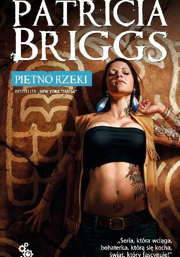 Okładka książki Piętno Rzeki