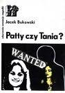 Okładka książki Patty czy Tania