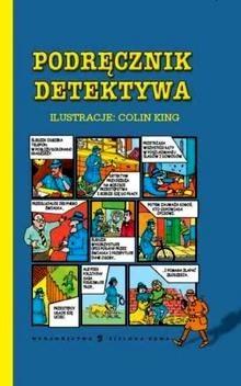 Okładka książki Podręcznik detektywa