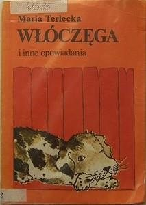 Okładka książki Włóczęga i inne opowiadania