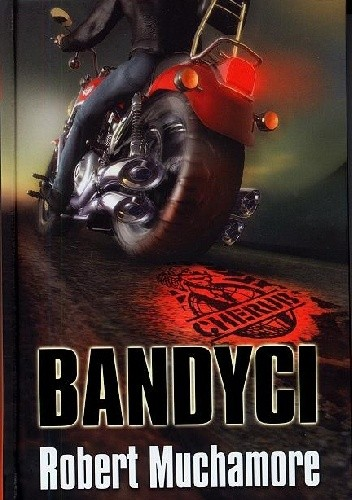 Okładka książki Bandyci