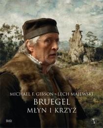 Okładka książki Bruegel: Młyn i krzyż