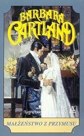 Okładka książki Małżeństwo z przymusu