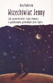 Okładka książki Wszechświat Jenny
