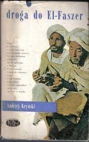 Okładka książki Droga do El-Faszer