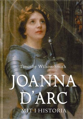 Okładka książki Joanna d'Arc. Mit i historia