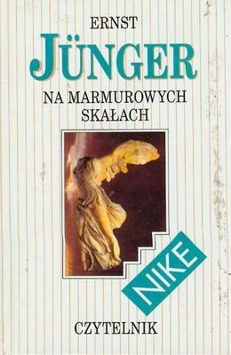 Okładka książki Na Marmurowych Skałach