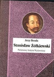 Okładka książki Stanisław Żółkiewski