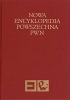 Nowa Encyklopedia Powszechna PWN. Tomy 1-8
