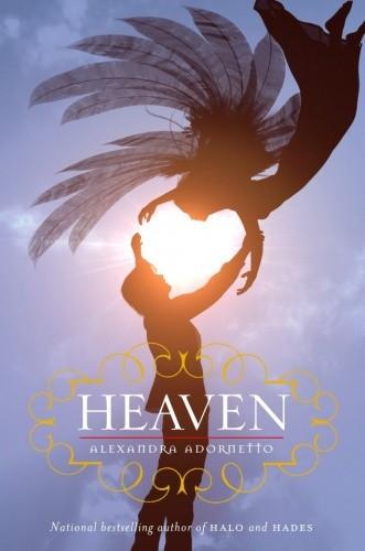 Okładka książki Heaven