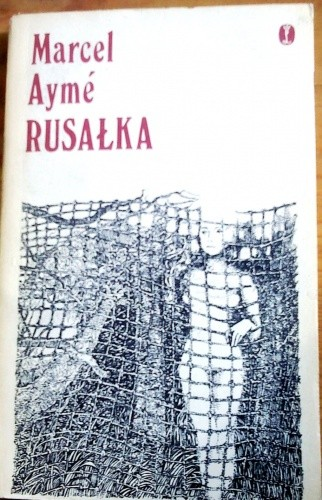 Okładka książki Rusałka
