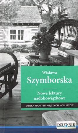 Okładka książki Nowe lektury nadobowiązkowe