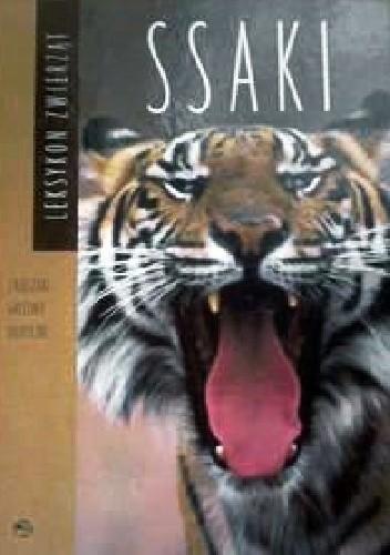 Okładka książki Leksykon zwierząt. Ssaki 1