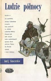 Okładka książki Ludzie Północy