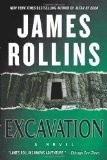 Okładka książki Excavation