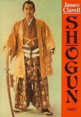 Okładka książki Shogun - t. 1