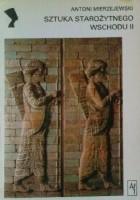 Sztuka Starożytnego Wschodu II