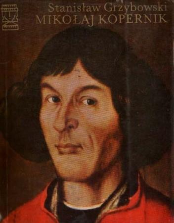 Okładka książki Mikołaj Kopernik