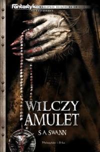 Okładka książki Wilczy amulet
