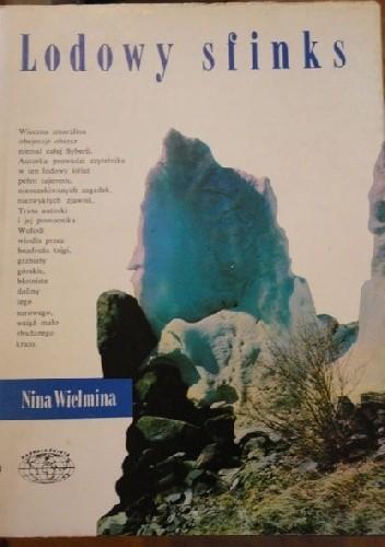 Okładka książki Lodowy sfinks