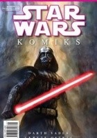 Star Wars Komiks 1/2011