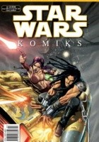 Star Wars Komiks 2/2011